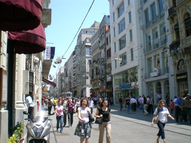 Istanbul 2007(2) 207
