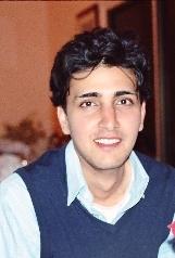 Kamal Alam